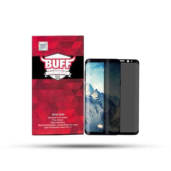 محافظ صفحه نمایش بوف مدل Privacy مناسب برای گوشی موبایل سامسونگ Galaxy S9