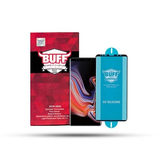 محافظ صفحه نمایش بوف مدل Silicone مناسب برای گوشی موبایل سامسونگ Galaxy Note 8
