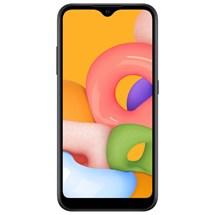 تصویر گوشی موبایل سامسونگ مدل Galaxy A01 دو سیم کارت ظرفیت 16 گیگابایت