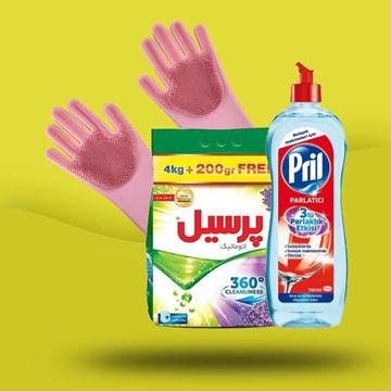 تصویر دسته بندی شستشو و نظافت