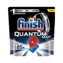 قرص ماشین ظرفشویی فینیش مدل Quantum max بسته 85 عددی