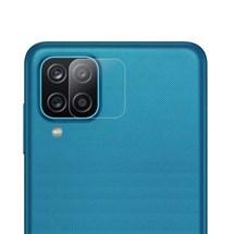 محافظ لنز دوربین مناسب برای گوشی موبایل سامسونگ Galaxy A12