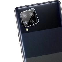 محافظ لنز دوربین مناسب برای گوشی موبایل سامسونگ Galaxy A42