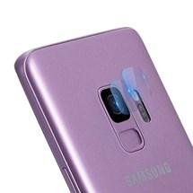 محافظ لنز دوربین مناسب برای گوشی موبایل سامسونگ Galaxy S9