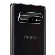 محافظ لنز دوربین مناسب برای گوشی موبایل سامسونگ Galaxy S10 Plus