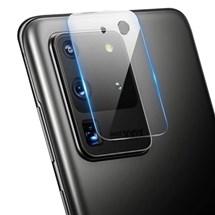 محافظ لنز دوربین مناسب برای گوشی موبایل سامسونگ Galaxy S20 Ultra