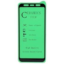 محافظ صفحه نمایش سرامیکی مناسب برای گوشی موبایل سامسونگ Galaxy A6 2018