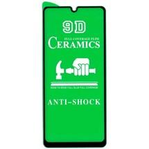 محافظ صفحه نمایش سرامیکی مناسب برای گوشی موبایل سامسونگ Galaxy A42