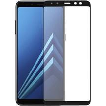 محافظ صفحه نمایش شیشه ای مناسب برای گوشی موبایل سامسونگ Galaxy A8 2018