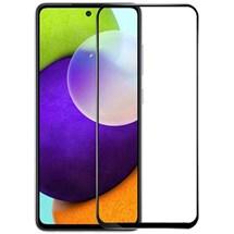 محافظ صفحه نمایش شیشه ای مناسب برای گوشی موبایل سامسونگ Galaxy A52
