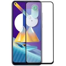 محافظ صفحه نمایش شیشه ای مناسب برای گوشی موبایل سامسونگ Galaxy M11