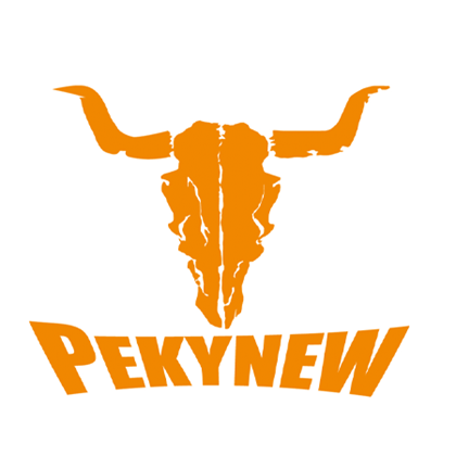 تصویر تولید کننده پکینیو (کله گاوی)