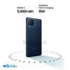 مشخصات سامسونگ Galaxy M12 ظرفیت 64 گیگابایت و رم 4 گیگابایت