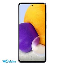 گوشی موبایل سامسونگ مدل A72 دو سیمکارت ظرفیت 128 گیگابایت و رم 8 گیگابایت