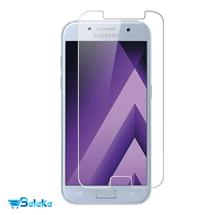 محافظ صفحه نمایش ساده مناسب برای گوشی موبایل سامسونگ Galaxy A8 Plus