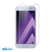محافظ صفحه نمایش ساده مناسب برای گوشی موبایل سامسونگ Galaxy A7 2017