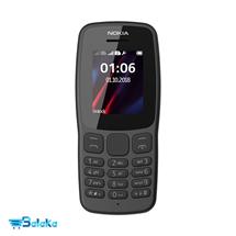 گوشی موبایل نوکیا مدل Nokia 106 دو سیم کارت
