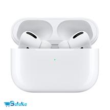 هدفون بی سیم اپل مدل AirPods Pro with Wireless Charging Case